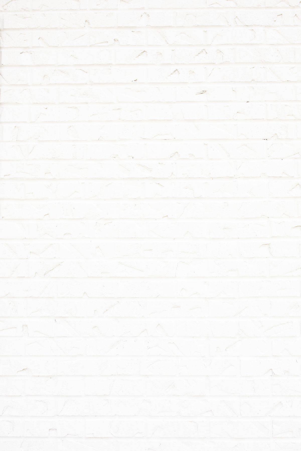 white brick exterior close-up