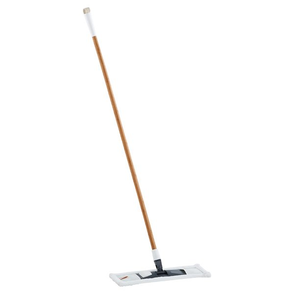 wood mop